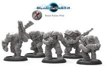 Brute Raider Mob-01