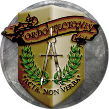 Tectonic Order Logo
