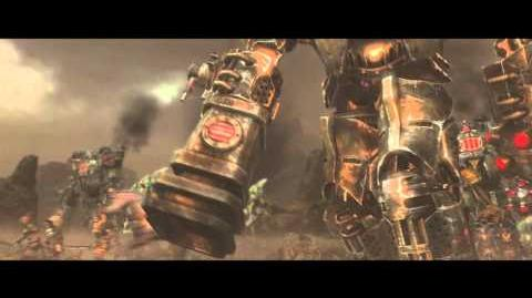 Black Gold Online E3 2013 Trailer