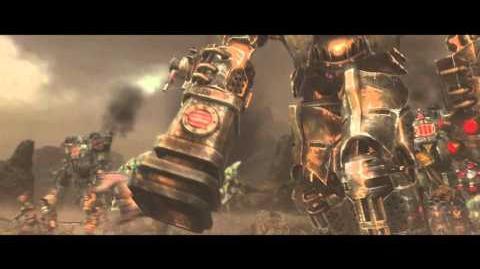 Black Gold Online E3 2013 Trailer