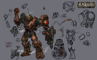 GoliathArt