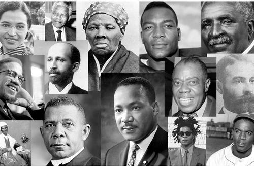Black History Wiki