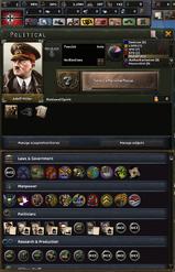 Germany | Black Ice Hearts Of Iron IV Wiki | FANDOM powered