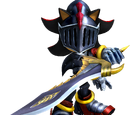 Sir Lancelot (Sonic and the Black Knight)