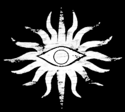 Seekers of Truth Symbol