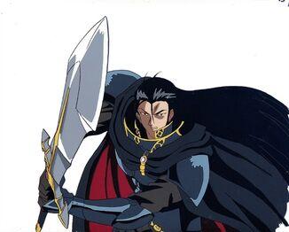 Lord Ashram