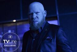 Black Lightning 2x01 Promotional photo 01
