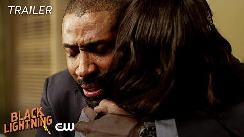 Black Lightning The Book of Consequences Chapter Three Master Lowry Promo The CW