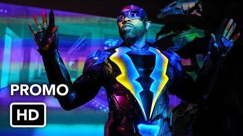 "Black Lightning 1x02 Promo ""Lawanda The Book of Hope"" (HD)"