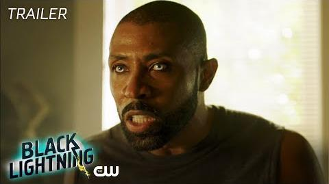 Black Lightning The Book Of Little Black Lies Trailer The CW
