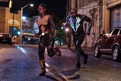 Black Lightning 2x04 promotional photo 11