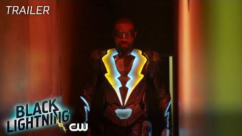 Black Lightning LaWanda The Book Of Hope Trailer The CW