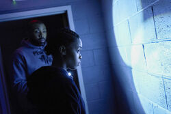 Black Lightning 1x08 Promotional Photo 01