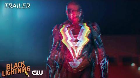 Black Lightning Black Jesus Blues Promo The CW