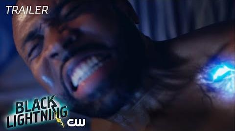 Black Lightning Veins Trailer The CW