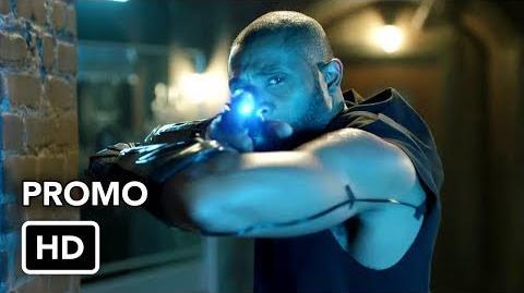 "Black Lightning 1x03 Promo ""Lawanda The Book of Burial"" (HD)"