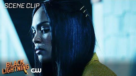 Black Lightning The Book of Consequences Chapter Two Black Jesus Blues Scene 1 The CW