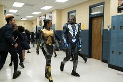 Black Lightning 1x12 Promotional Photo 06