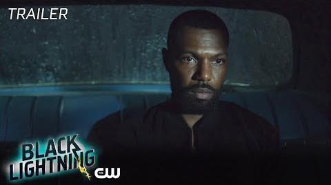 Black Lightning Revelations Trailer The CW