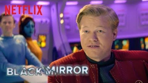 Black Mirror - U.S.S