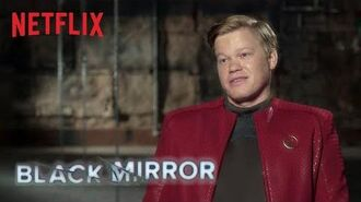 Black Mirror Featurette U.S.S. Callister Netflix