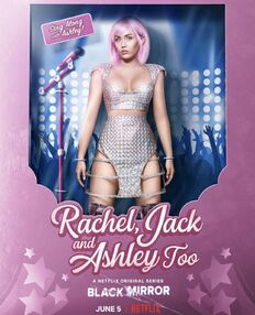 Rachel, Jack and Ashley Too