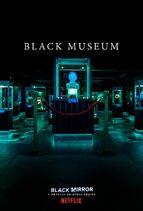 Black Mirror 4x06 Poster