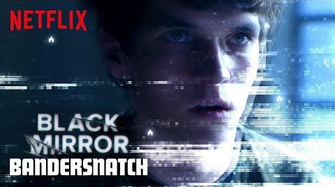 Black Mirror Bandersnatch Official Trailer HD Netflix-1