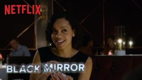 Black Mirror - Hang the DJ Official Trailer HD Netflix