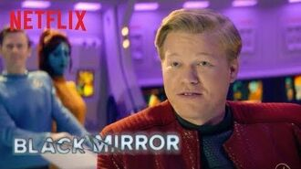 Black Mirror - U.S.S. Callister Official Trailer HD Netflix-0