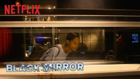 Black Mirror - Black Museum Official Trailer HD Netflix