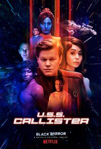 USS Callister