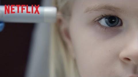 Black Mirror – Staffel 4 Offizieller Trailer