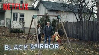 Black Mirror - Arkangel Official Trailer HD Netflix-0