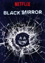 Black Mirror Netflix Poster