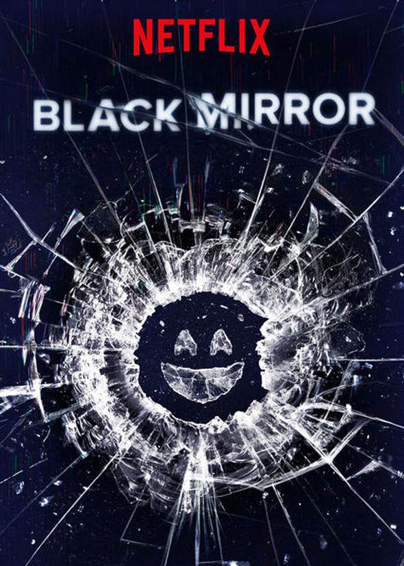 Black Mirror Böse Neue Welt