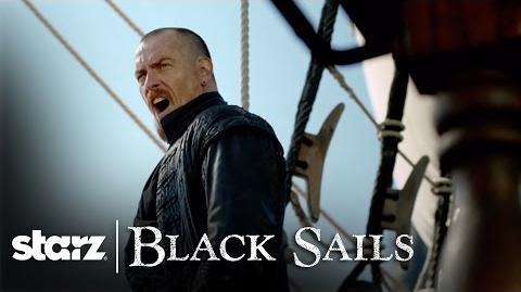 Black Sails Season 3 Official Trailer STARZ