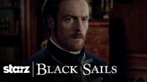 Black Sails Expanding Worlds STARZ