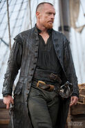 1 captain flint
