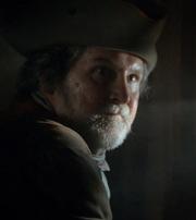 Merchant Ship's Captain