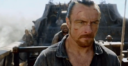 Captain Flint X