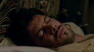 Rackham sleeps