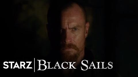 Black Sails Season 4 Official Trailer STARZ