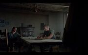 Ben&Billy Barlow dining room