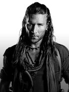 Captain vane