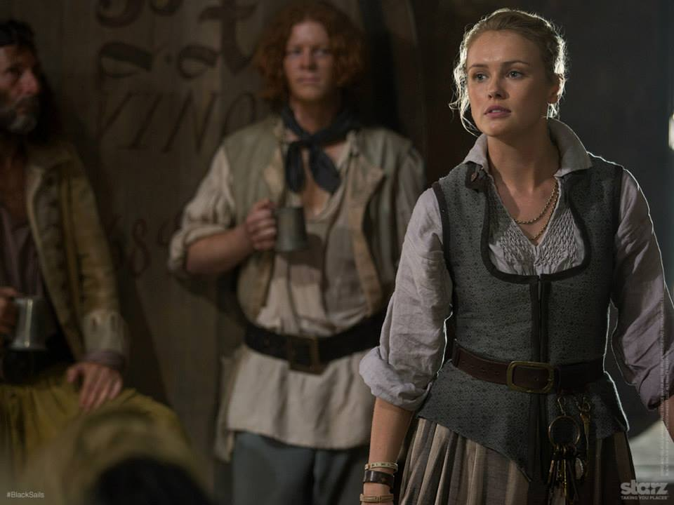 Eleanor Guthrie Black Sails Wiki Fandom Powered By Wikia