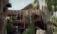 Nassau shack