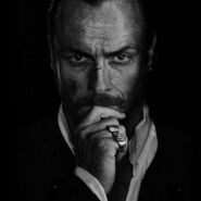Captain Flint