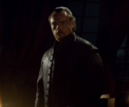Captain Flint 2 X