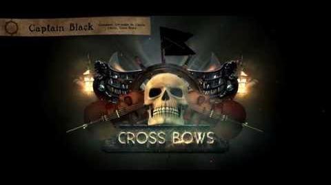 Captain Black - Epic Instrumental Pirate Music - Mediascore